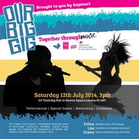 DCP Our Big Gig 2014
