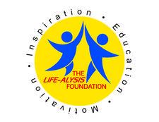 Mikey Hann & The Life-alysis Foundation logo