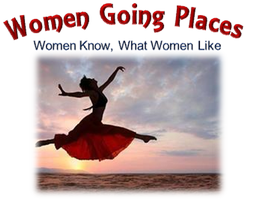 Women Going Places