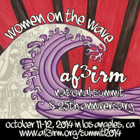 AF3IRM National Summit: Women on the Wave