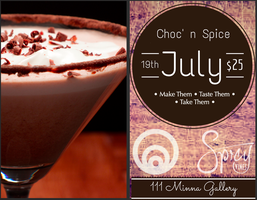 Choc'n Spice: DIY Chocolate - Make them, Taste them,...
