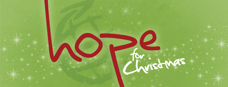 Hope for Christmas Cartersville (Volunteer)