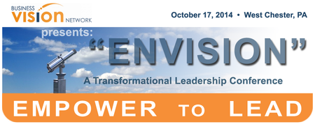 EMPOWER TO LEAD Leadership Conference