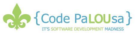 Code PaLOUsa 2013 Sponsorship