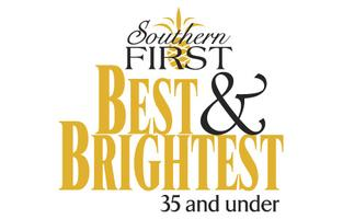 2014 Southern First Bank's Best & Brightest - 35 &...