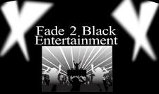 Fade 2 Black Entertainment logo