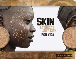 "Skin Presents: ""Por Vida"" Sunset Boat Cruise"