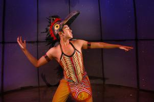 Agokwe - Friday, July 18 - Queer Acts Theatre Festival