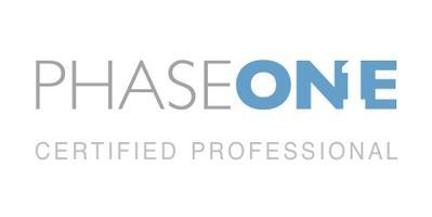 Phase One Certified Professional Course