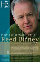 People Who Make Theatre: Reed Birney