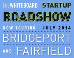 The Whiteboard Startup Roadshow and B:Hive Bridgeport...
