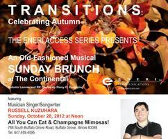 TRANSITIONS: Celebrating Autumn - The ENERI Access...