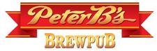 Peter B's Brewpub logo