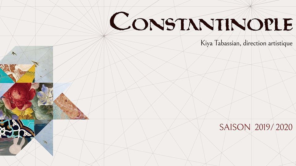 Constantinople: Souffles / Breathings