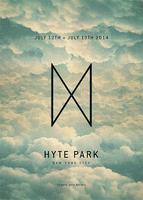 Hyte Park New York ft. Loco Dice, Chris Liebing,...
