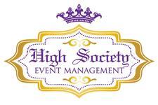 High Society Event Management logo