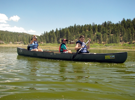 Canoe Eco-Tour