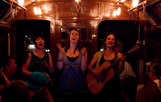 The Carolines - a Streetcar Concert