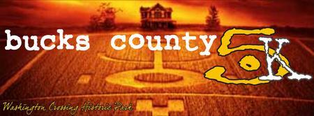 Bucks County 5K