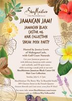 Gulf Coast Naturals take SheaMoisture's Jamaican Jam!...