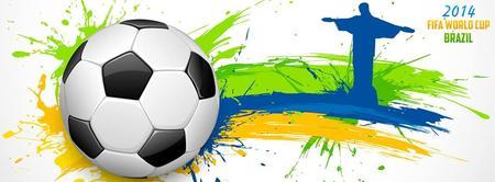 WORLD CUP 2014 - FINAL MATCH & CELEBRATION