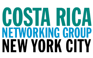 Costa Rican 'CONCIERTico' by CR Networking Group NYC