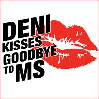 KISS GOODBYE TO MS CHARITY GOLF DAY & DINNER AT...