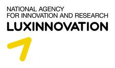 Luxinnovation GIE, Design for Europe logo