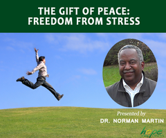 Hope and Health: Freedom from Stress