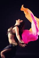 Summer Veil Belly Dance 4 Week Course