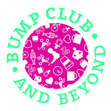 Bump Club and Beyond logo