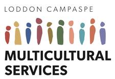 Loddon Campaspe Multicultural Services logo
