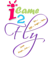 """I Came To Fly""...Self Empowerment Workshop"