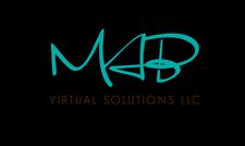 MAB Virtual Solutions  logo