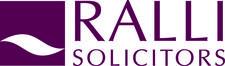 Ralli Solicitors LLP logo