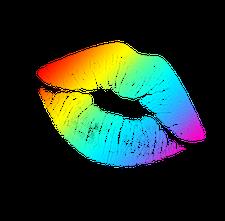 Rainbow Social logo