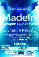 MadeIn Launch