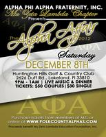 The Alpha Affair 2012