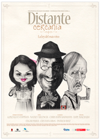 Distante Cercanía | An Intimate Distance: The Law of...
