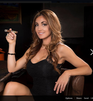 A Smoking Great Time - August 2nd Cigar Event in...