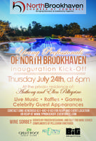 Young Professionals of North Brookhaven Inauguration Ki...