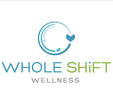 Whole Shift Wellness - Serena Sabala  logo