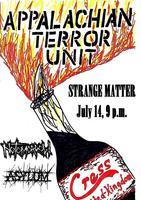 7/14: CRESS (UK), APPALACHIAN TERROR UNIT, ORGASM &...