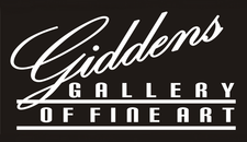 Giddens Gallery of Fine Art in Grapevine logo