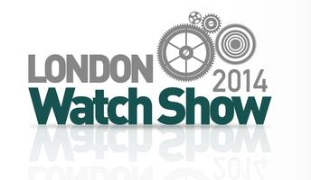 London Watch Show 2014 Day 2