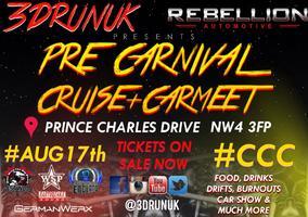 CARnival Cruise + Car Meet