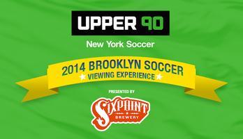 Argentina vs. Belgium @ Upper 90 Brooklyn