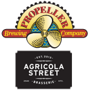 Prop'r Cask Night ft. Agricola St. Brasserie