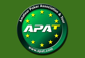 APAT Season 8 English Amateur Poker Championship