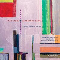 INTERSECTION Jazz Meets Classical Song RELEASE